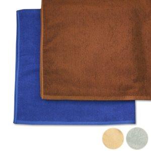2000匁レピア織業務用スレンカラー大判バスタオル100×200cm